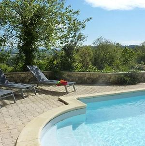 Beautiful Villa In Saint-Paul-Trois-Chateaux With Pool photos Exterior