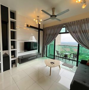 Bukit Indah Garden View By Wp Homestay photos Exterior