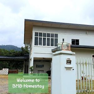Bmb Homestay photos Exterior