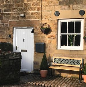Charming Period Cottage In Bakewell photos Exterior