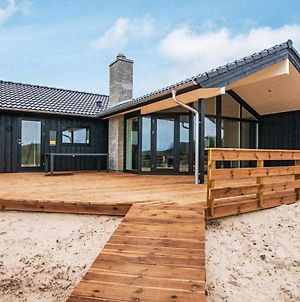Holiday Home Henne Cviii photos Exterior