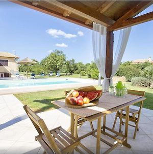 Alghero Villa Laura For 10 People With Swimming Pool photos Exterior