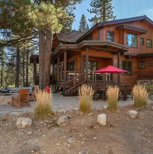 The Lodge At Gray'S Crossing By Tahoe Mountain Properties photos Exterior