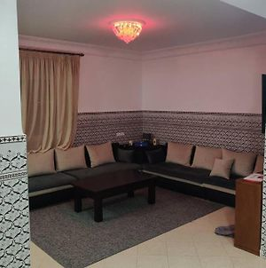 Newly Renovated Tangiers Appartment With Terrace. photos Exterior