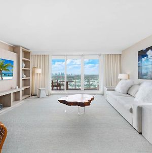 1 Bedroom Located At 1 Hotel And Homes South Beach -1531 photos Exterior