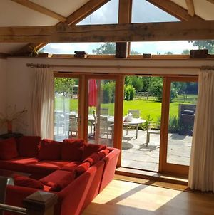 4 Bed Ensuite Rural Contemporary Airy House photos Exterior
