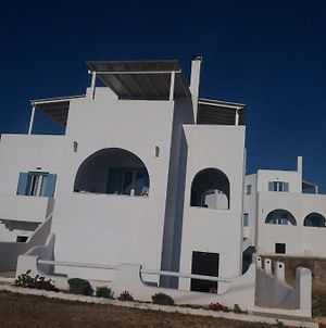 Agiassos Naxos Apartments photos Exterior