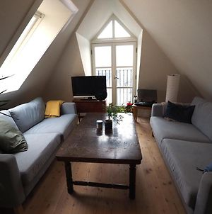 Penthouse For Up To 16 Persons In Middle Of Bergen photos Exterior