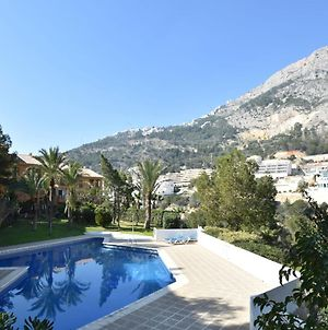 Tranquil Apartment In Altea With Swimming Pool photos Room