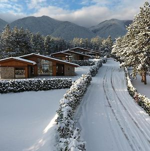Luxury Chalets Pirin Golf & Country Club photos Exterior