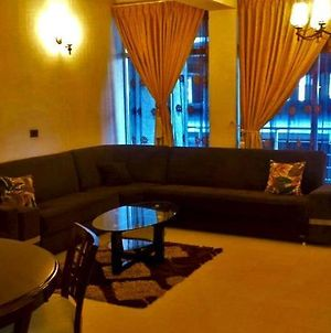 Spacious 3-Bedroom Serviced Apartment For Rent Airport Road, Bole, Addis Abeba photos Exterior