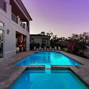 Beautiful 5 Star Villa On Reunion Resort And Spa With Large Private Pool, Orlando Mansion 4632 photos Exterior