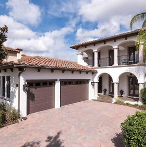 Ultimate 5 Star Villa With Private Pool On Reunion Resort And Spa, Orlando Villa 4740 photos Exterior
