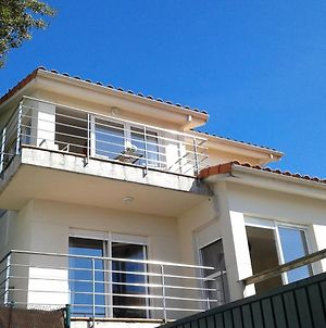 Cozy Holiday Home In Oleiros With Private Pool And Jacuzzi photos Exterior