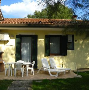 Well-Kept Apartment With Ac On Isola Di Albarella photos Exterior