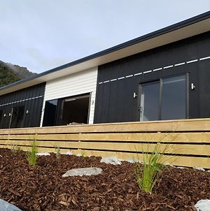 Stony Creek, 3 Bedroom Home, Franz Josef photos Exterior