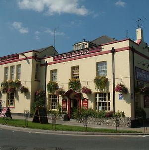 The Junction Hotel By Marston'S Inns photos Exterior