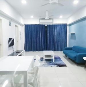 Sky Cozy D'Perdana Apartment photos Exterior