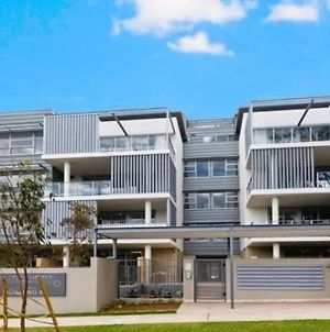 Brand New Stylish Two Bedroom Penthouse In Heart Of Epping photos Exterior