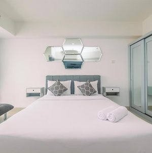 Brand New Studio Apartment At H Residence By Travelio photos Exterior
