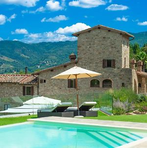 Villa Il Vigneto, September Holiday With Private Pool photos Exterior