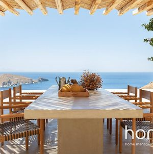 Kyr Mimis Homm Contemporary Cycladic Design Villa photos Exterior