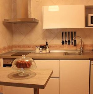Apartment With One Bedroom In Cuenca With Wifi photos Exterior
