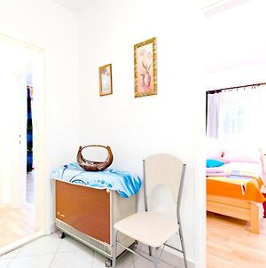 Apartment With 3 Bedrooms In Mastrinka With Private Pool Furnished Terrace And Wifi 350 M From The Beach photos Exterior