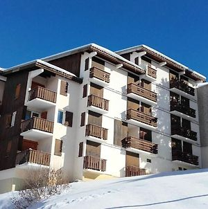 Apartment With One Bedroom In Mont De Lans With Wonderful Mountain View And Balcony 50 M From The Slopes photos Exterior