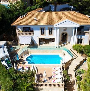 Luxury Villa Badia In Portals Nous photos Exterior