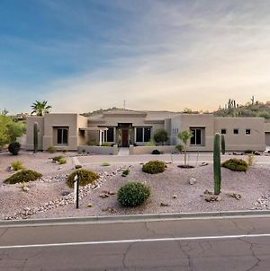 Desert Paradise - Home Office & Gym - Private Pool Home photos Exterior