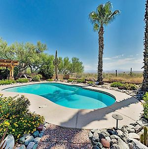 Fountain Hills Oasis With Mountain Views & Pool! Home photos Exterior