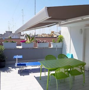 Apartment With 2 Bedrooms In Bari With Wonderful City View Terrace And Wifi photos Exterior