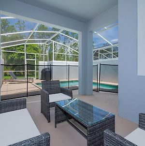 Rg670 Champions Gate Condo 4 Bed 3 Bath Private Pool & Free Waterpark photos Exterior