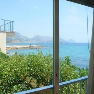 Apartment With 2 Bedrooms In Altea With Wonderful Sea View And Wifi photos Exterior