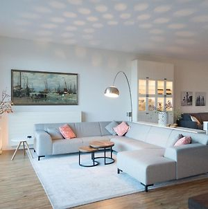 Modern 3-Room Apartment Close To The Scheveningen Beach photos Exterior