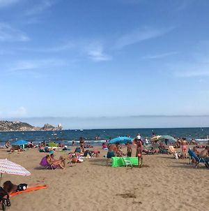 Apartment With 2 Bedrooms In Torroella De Montgri With Furnished Terrace And Wifi 300 M From The Beach photos Exterior