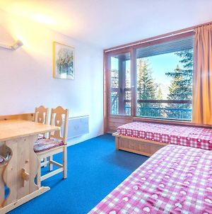 Studio In Bourg Saint Maurice With Wonderful Mountain View Furnished Garden And Wifi photos Exterior