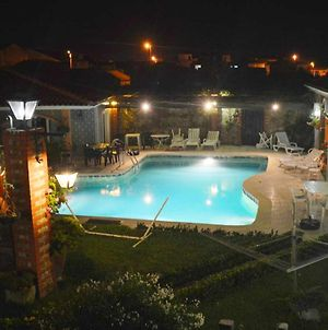 House With 2 Bedrooms In Apulia With Shared Pool Furnished Balcony And Wifi 600 M From The Beach photos Exterior
