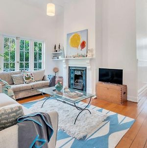 Classic 3Br Home Just Steps To Ponsonby Rd photos Exterior