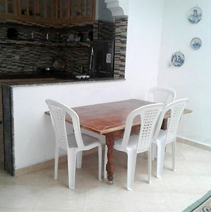 Apartment With 2 Bedrooms In Agadir With Enclosed Garden 5 Km From The Beach photos Exterior