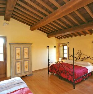 House With 4 Bedrooms In Ramazzano Le Pulci With Shared Pool Furnished Garden And Wifi photos Exterior