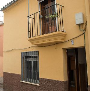 Apartment With One Bedroom In Plasencia With Wonderful City View Balcony And Wifi 70 Km From The Slopes photos Exterior