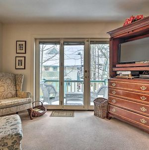 Efficiency Studio Condo Near Chautauqua Lake! photos Exterior