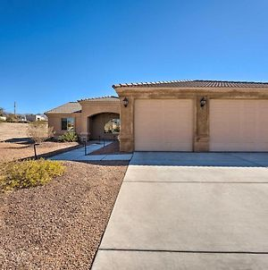 Lake Havasu Home With Brand New Backyard Oasis! photos Exterior