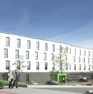 Holiday Inn Express Sindelfingen photos Exterior