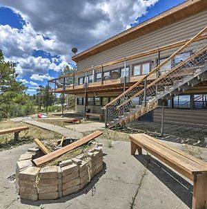 Private Home With Expansive Deck And Mtn Views! photos Exterior