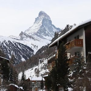 Eagle Apartment With Splendid And Direct View Of The Matterhorn photos Exterior