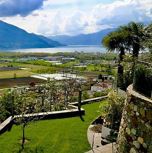 Beautiful Apartment With Lake-View Lago Maggiore photos Exterior
