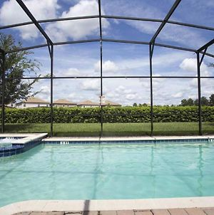 Luxury Private Villa With Large Pool On Champions Gate, Orlando Villa 4336 photos Exterior